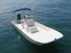 2010 - Twin Vee Boats - 22 Classic
