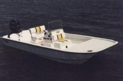 2011 - Twin Vee Boats - 19 Bay Cat