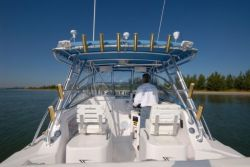 2011 - Twin Vee Boats - 29 Express