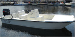 2012 - Twin Vee Boats - 19 Classic