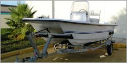 2012 - Twin Vee Boats - 17 Classic