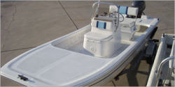 2012 - Twin Vee Boats - 17 Bay Cat
