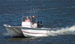 2012 - Twin Vee Boats - 19 Bay Cat