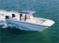 2012 - Twin Vee Boats - 29 Ocean Cat