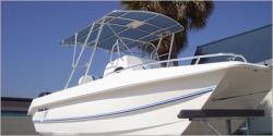 2012 - Twin Vee Boats - 22 Ocean Cat