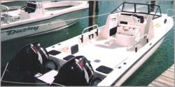 2012 - Twin Vee Boats - 26 Hawaiian