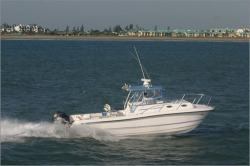 2012 - Twin Vee Boats - 29 Express