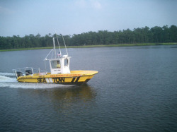 2012 - Twin Vee Boats - 26 Pilot House