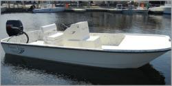 2013 - Twin Vee Boats - 19 Classic