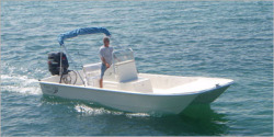 2013 - Twin Vee Boats - 22 Classic