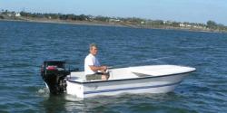 2013 - Twin Vee Boats - 14 Classic