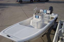 2013 - Twin Vee Boats - 17 Bay Cat