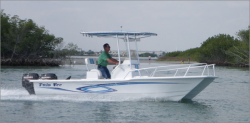 2013 - Twin Vee Boats - 20 Ocean Cat