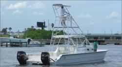 2013 - Twin Vee Boats - 32 Weekender