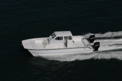 2013 - Twin Vee Boats - 36 Pilot House