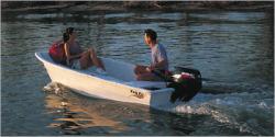 2014 - Twin Vee Boats - 12 Classic