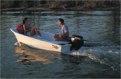2015 - Twin Vee Boats - 10 Classic