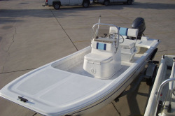 2015 - Twin Vee Boats - 17 Bay Cat