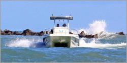 2015 - Twin Vee Boats - 26 Ocean Cat
