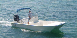 2015 - Twin Vee Boats - 22 Classic