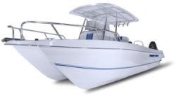 2017 - Twin Vee Boats - Ocean Cat 310  SE