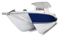 2017 - Twin Vee Boats - Ocean Cat 310 TE