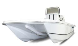 2017 - Twin Vee Boats - 190 Bay Cat