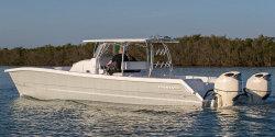 2019 - Twin Vee Boats - OceanCat 360 GF