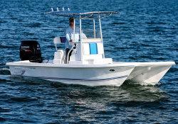 2019 - Twin Vee Boats - BayCat 220 GF