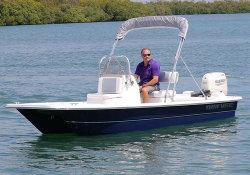 2019 - Twin Vee Boats - BayCat 170 GF