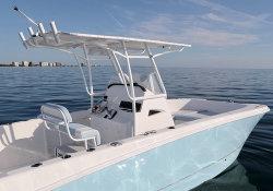 2019 - Twin Vee Boats - OceanCat 230 JP