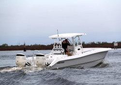 2019 - Twin Vee Boats - OceanCat 310 GF