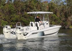 2019 - Twin Vee Boats - OceanCat 260 SE
