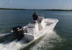 2019 - Twin Vee Boats - BayCat 190 GF