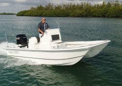 2019 - Twin Vee Boats - BayCat 190 Pro