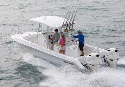 2020 - Twin Vee Boats - 260 Go Fish