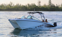 2020 - Twin Vee Boats - 240 Dual Console Sport Edition