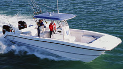 Twin Vee Powercats 29 Center Console Center Console Boat