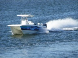 Twin Vee Boats - 29 Center Console