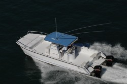 Twin Vee Boats - 32 Center Console