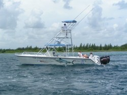 Twin Vee Boats - 36 Center Console