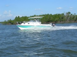 Twin Vee Boats - 26 Express
