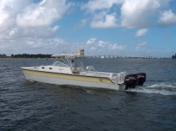 Twin Vee Boats - 36 Sport Console