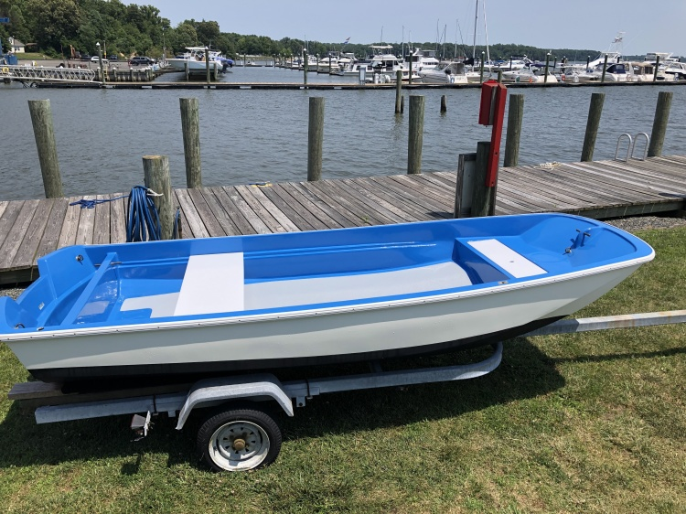 1969 - Boston Whaler Boats for Sale in Chesapeake, MD ...