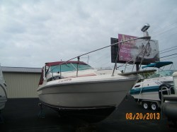 1987 - Sea Ray Boats - 270 Sundancer