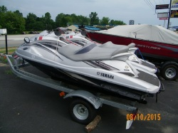 2009 - - VX Cruiser