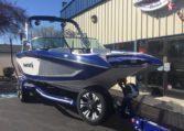 2017 - Mastercraft Boats - X46