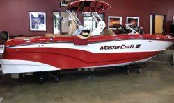 2018 - Mastercraft Boats - XT23