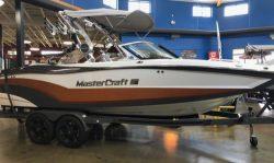 2018 - Mastercraft Boats - XT22