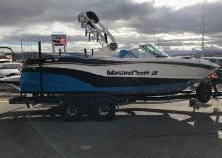 2018 - Mastercraft Boats - XT21